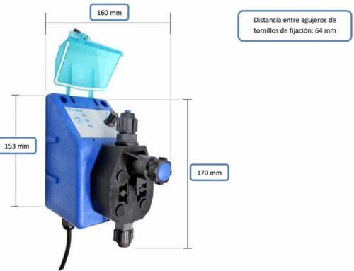 Cómo funciona un Dosificador automático de cloro